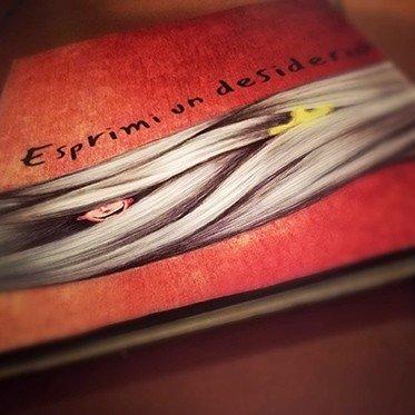 esprimi un desiderio il libro