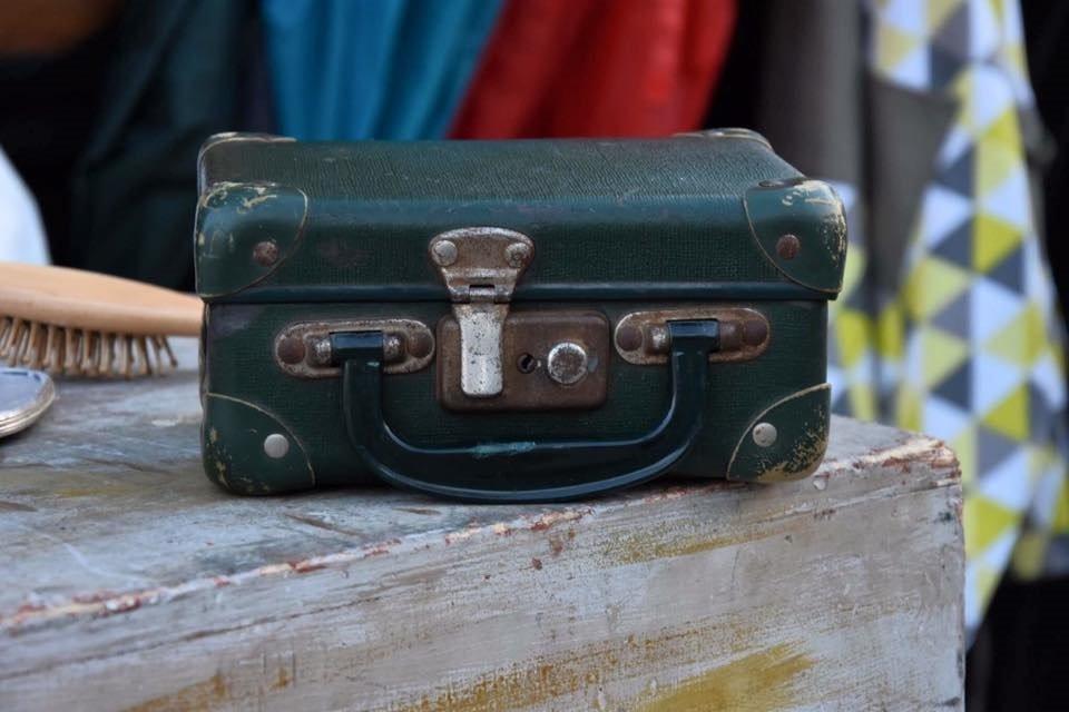 Preparate la valigia … il viaggio continua!