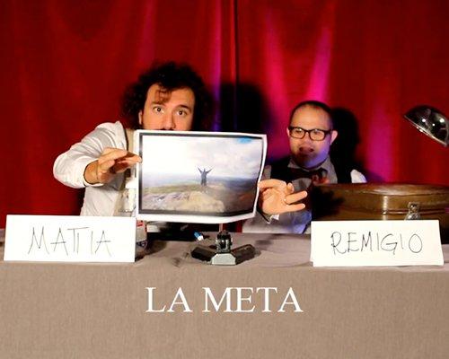 Marzo La Meta